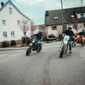 Which Type of Motorcycle Insurance is Right for Me?